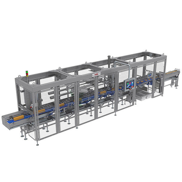 intelligent cheese cutting systems