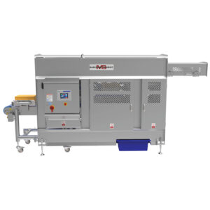 automated cheese profile cutting equipment, loaf and portion cutting equipment