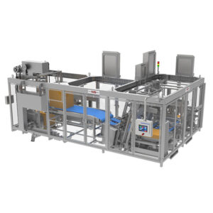 automated cheese profile cutting equipment, 640lb Block | 500lb barrel cutters