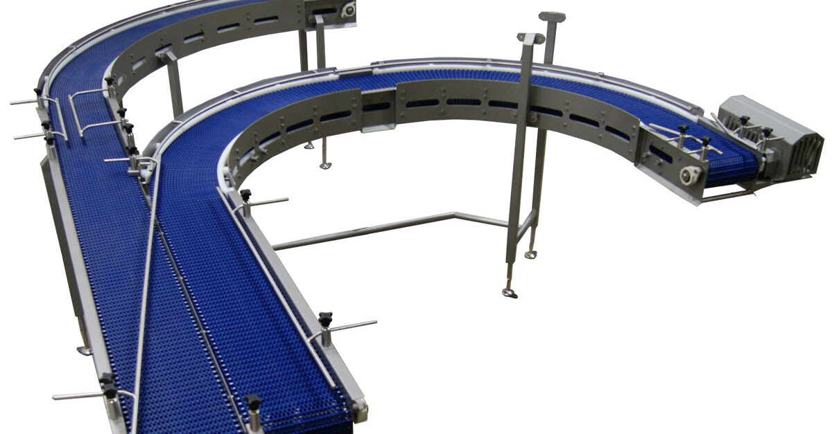 food grade conveyor systems