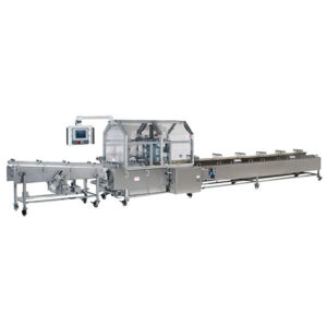 extruded product specialty food cutting equipment