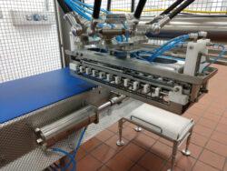 robots for handling food