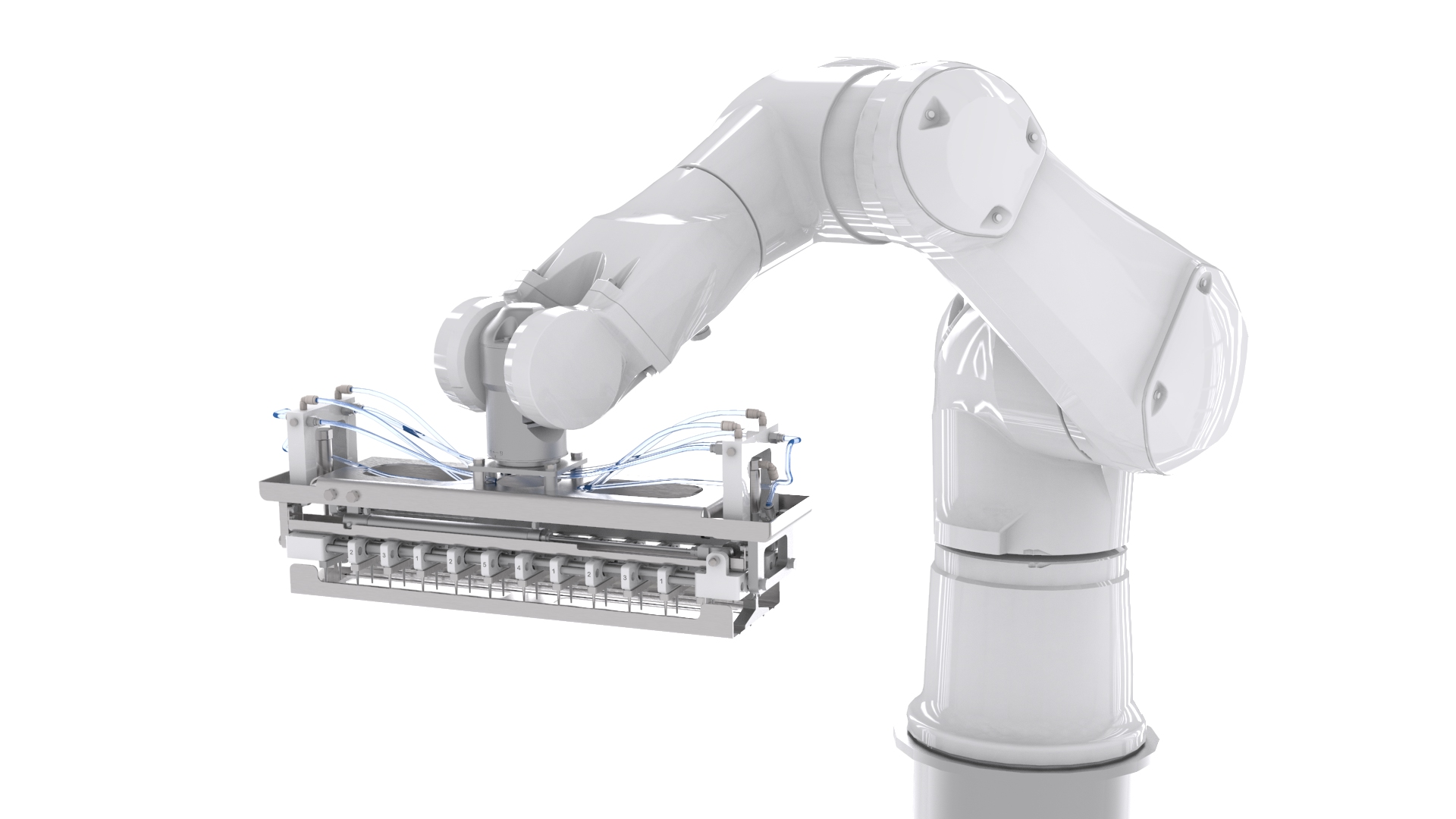 marchant schmidt offers staubli robotic systems for handling food