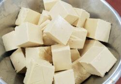 shredding grating non dairy cheese
