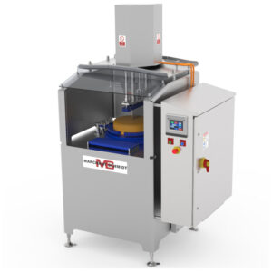 heavy duty cheese wheel cutting machine, intelligent cheese cutting systems, loaf and portion cutting equipment