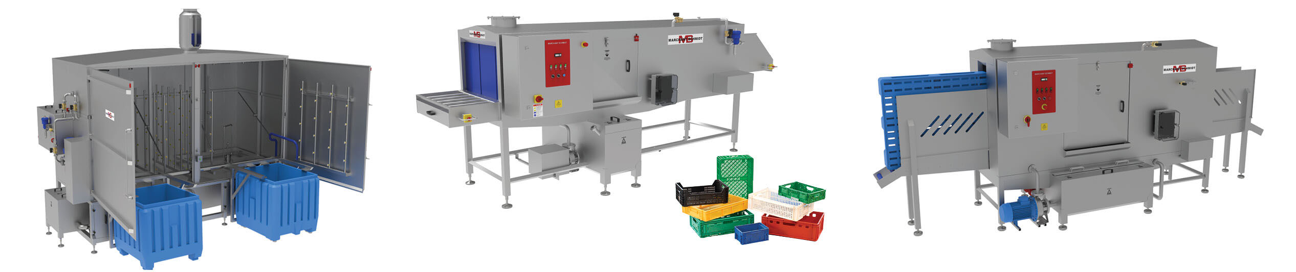 industrial parts washing systems manufactured marchant schmidt