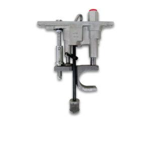 manzel lubricator pump
