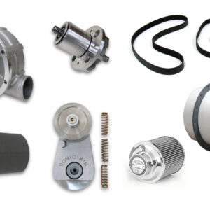 sonic air system blower motor replacement parts