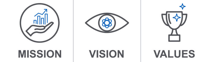 marchant schmidt mission, vision, values